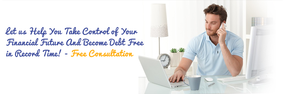 Debt Relief Pennsylvania 18704
